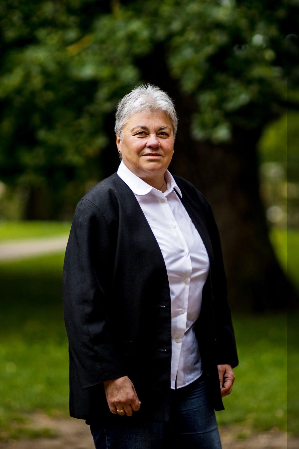 Helga Hethke